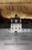Bokomslag Sekten på Dimön av Mariette Lindstein