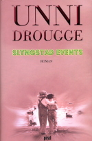 Bokomslag Slyngstad events av Unni Drougge