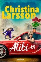 Bokomslag Alibi AB av Christina Larsson